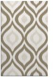 rug #632789 |  mid-brown animal rug