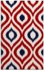 rug #632889 |  red popular rug
