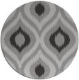 rug #633204 | round animal rug