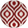 rug #633251   round animal rug