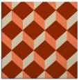 rug #635661 | square beige rug
