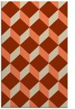 rug #636365 |  beige popular rug