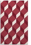 rug #636381 |  pink rug