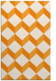 rug #636513 |  light-orange rug