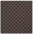 rug #637233 | square black check rug