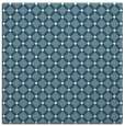 rug #637249 | square white check rug