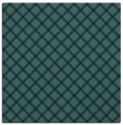 rug #637257 | square blue check rug