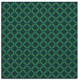 rug #637305 | square blue check rug