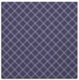 plaid rug - product 637313