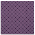 rug #637321 | square purple check rug