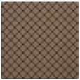 rug #637333 | square beige check rug