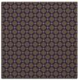rug #637336 | square check rug