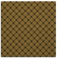 rug #637341 | square mid-brown check rug