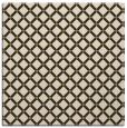 rug #637377 | square beige popular rug