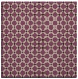 rug #637384 | square check rug