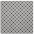 rug #637425 | square orange check rug