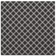 rug #637426 | square check rug