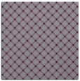rug #637461 | square purple check rug