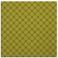 rug #637545 | square light-green check rug