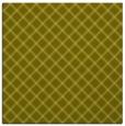 rug #637546 | square check rug