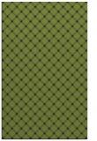 rug #637965    green geometry rug