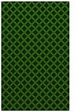 rug #637997 |  green rug
