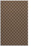 rug #638037 |  beige geometry rug