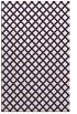 rug #638169 |  red check rug