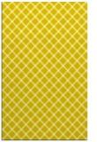 rug #638205 |  white check rug