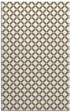 rug #638221 |  white check rug