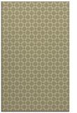 rug #638253 |  light-green check rug