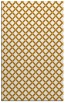 rug #638265 |  light-orange rug