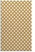 plaid rug - product 638265