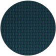 rug #638316   round check rug
