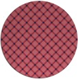 rug #638373 | round geometry rug