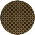 rug #638399   round check rug