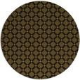 rug #638400 | round check rug