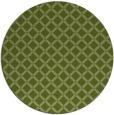 rug #638406 | round check rug