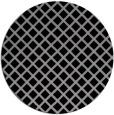 rug #638453   round check rug