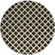 rug #638459 | round check rug