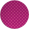 rug #638491 | round check rug