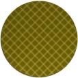 rug #638602 | round check rug