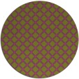 rug #638610 | round geometry rug