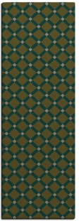 plaid rug - product 638754