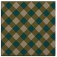 rug #639108 | square check rug