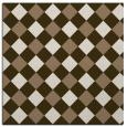 rug #639137   square beige check rug