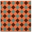 rug #639188 | square check rug