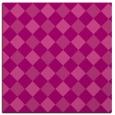 rug #639195   square check rug