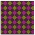 rug #639216 | square check rug