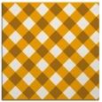 rug #639323   square check rug